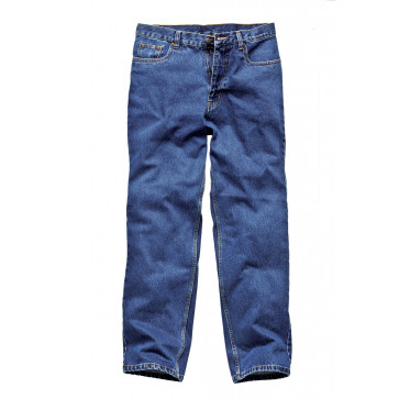 Dickies Stonewashed Werkbroek
