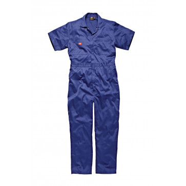 Dickies Short Sleeved Overall