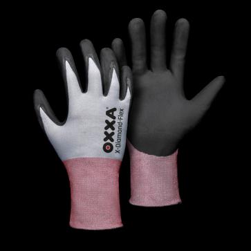 Oxxa X-Diamond-Flex 51-760 Snijwerende handschoen
