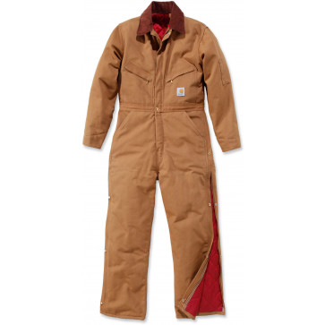 Carhartt Duck Coverall Overall