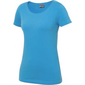 Clique Carolina T-shirts korte mouw dames