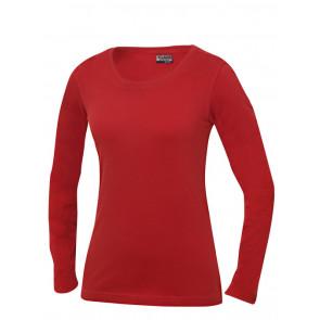 Clique Carolina T-shirt lange mouw dames