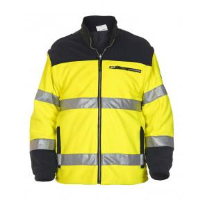 Hydrowear Feldkirchen hoge zichtbaarheids fleece vest