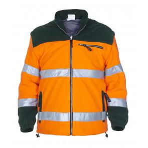Hydrowear Fulham hoge zichtbaarheids fleece vest