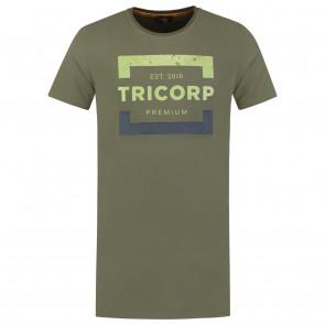 Tricorp 104001 T-shirt Heren