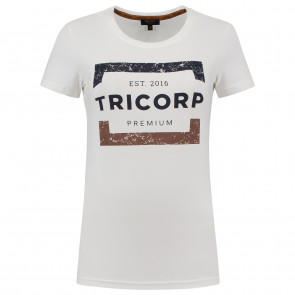Tricorp 104004 T-shirt Dames