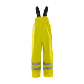 Blåkläder 1386 Regenbroek Heavy Weight High Vis