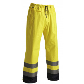 Blåkläder 1863 Functionele over-broek High Vis