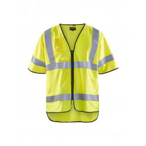 Blåkläder 3024 Vlamvertragend vest High Vis Klasse 3