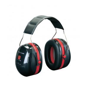 Peltor H540A gehoorkap met hoofdbeugel