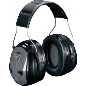 Peltor PTL gehoorkap met hoofdbeugel