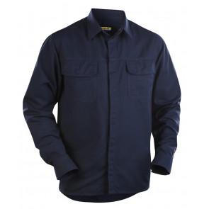 Blåkläder 3227 Overhemd vlamvertragend