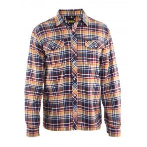 Blåkläder 32991137 Overhemd Flanel