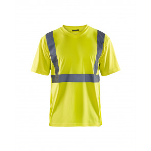 Blåkläder 3313 T-Shirt High Vis