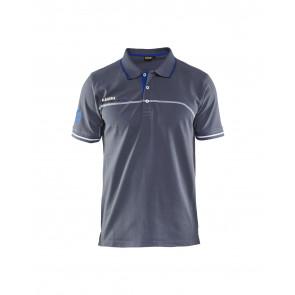 Blåkläder 3327 Branded Poloshirt