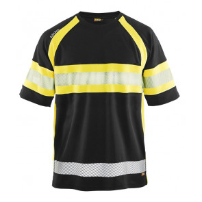 Blåkläder 3337 T-shirt High Vis