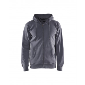 Blåkläder 3366 Hooded Sweatshirt