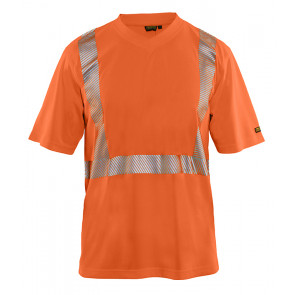 Blåkläder 3386 T-shirt High Vis