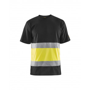 Blåkläder 3387 T-shirt High Vis