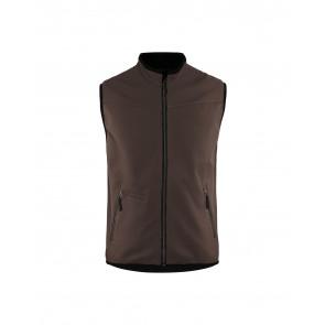 Blåkläder 3850 Softshell Bodywarmer