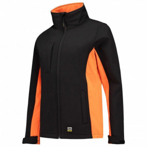 Tricorp Softshell Bicolor Dames 402008