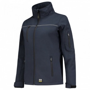 Tricorp Softshell Luxe Dames 402009