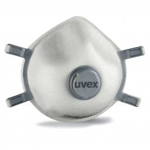 Uvex SILV-AIR 7312 FFP3 NR D stofmasker