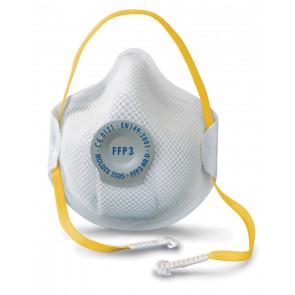 Moldex Klima-Ventiel FFP3 S stofmasker