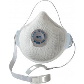 Moldex Klima-Ventiel FFP3 S NR stofmasker