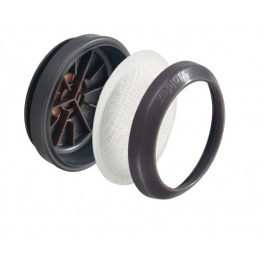 Moldex 8095 filterpatroonhouder