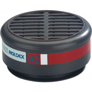 Moldex A2 gasfilter