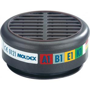 Moldex A1B1E1K1 combinatiefilter