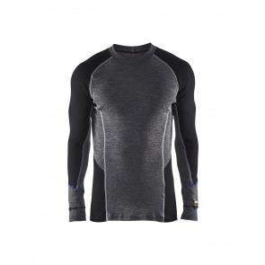 Blåkläder 4897 Onderhemd 100% Merino WARM