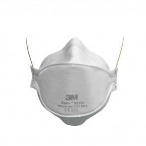 Comfortabel en opvouwbaar stofmasker voor geringe bescherming