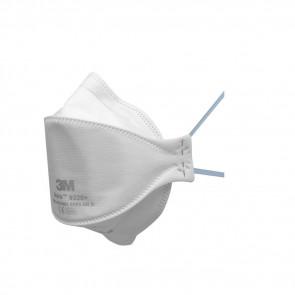 Comfortabel en opvouwbaar stofmasker voor gemiddelde bescherming