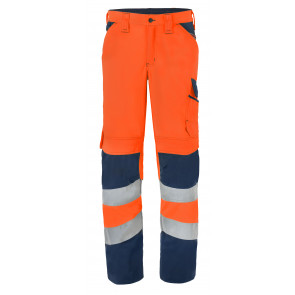 HAVEP High Visibility Werkbroek 80228
