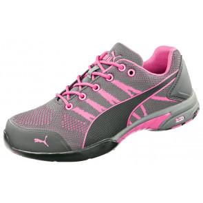 Puma Celerity Knit Pink S1 Werkschoen