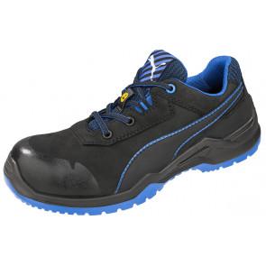 Puma Argon Blue S3 ESD Werkschoen