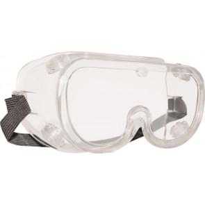 M-Safe Ventilerende Anti-Damp ruimzichtbril