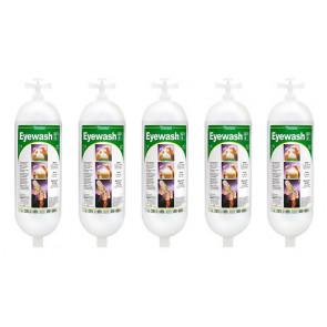 Tobin 1 liter oogspoelfles