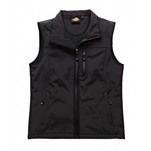 Dickies Kenton Soft Shell Gilet