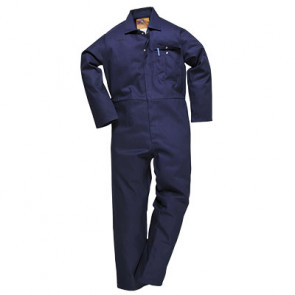 Portwest CE safe welder overall