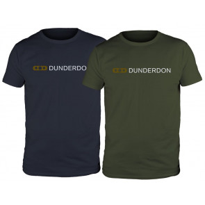Dunderdon t-shirts 2-pack (heren)