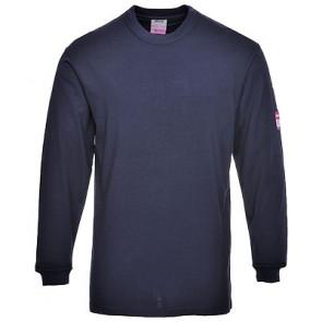 Portwest vlamvertragend Antistatisch lange mouwen t-shirt