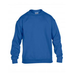Gildan Crewneck Heavy Blend Kids Sweater