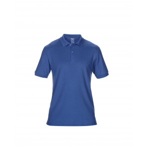 Gildan Double Pique Dry Blend Heren Polo
