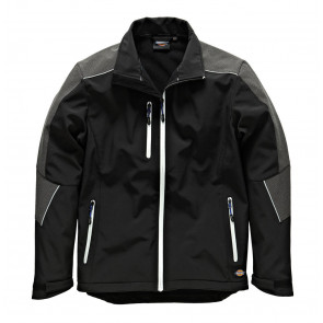 Dickies Glenwood Soft Shell Jas