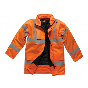 Dickies Moterway Safety Werkjas