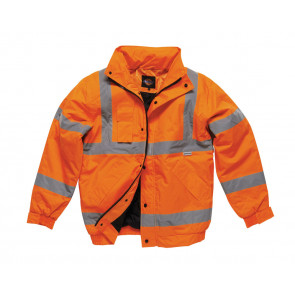 Dickies High Visibility Bomber Werkjas