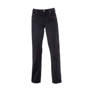 Brams Paris Tom E50 black werkbroek